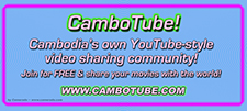 CamboTube is a partner portal of CamboFest Cambodia International Film Festival