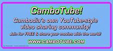 CamboTube is a partner portal of CamboFest Cambodia International Film Festival