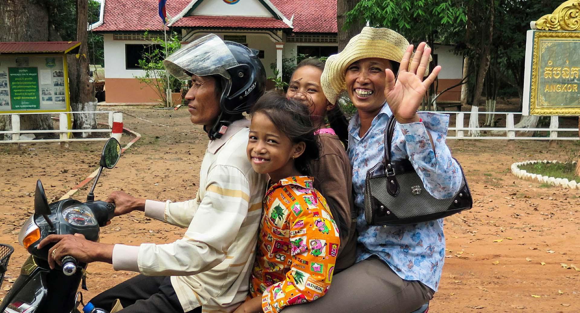 CamboFest Cambodia's First International Film Festival