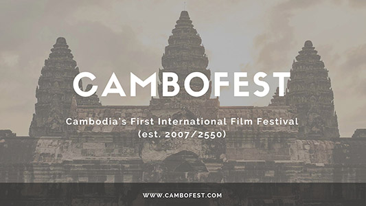 CamboFest Cambodia Film Festival